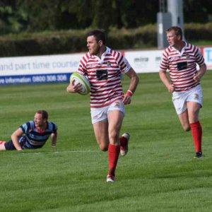 Zak Round Rugby
