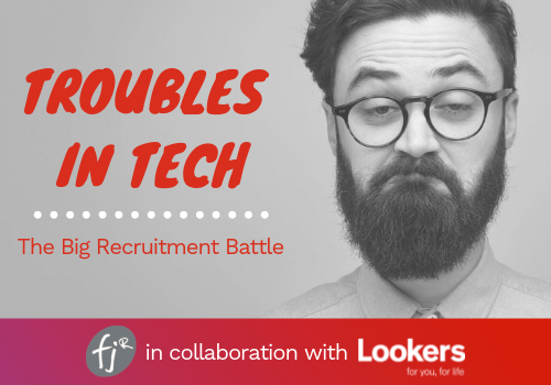 Troubles in Tech Recruitment - Thumbnail